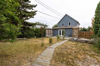 Photo 42: 210 Cruise Street in Saskatoon: Forest Grove Residential for sale : MLS®# SK864666