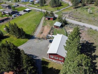 Photo 32: 7130 BLACKWELL ROAD in Kamloops: Barnhartvale House for sale : MLS®# 156375