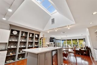 Photo 8: 20 PERIWINKLE Place: Lions Bay House for sale (West Vancouver)  : MLS®# R2565481