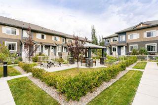 Photo 28: 70 1030 CHAPPELLE Boulevard in Edmonton: Zone 55 Townhouse for sale : MLS®# E4262556