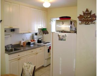 Photo 3: 389 HORACE Street in WINNIPEG: St Boniface Residential for sale (South East Winnipeg)  : MLS®# 2801042