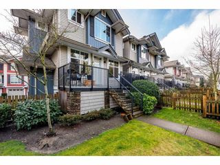 """Photo 39: 22 6956 193 Street in Surrey: Clayton Townhouse for sale in """"EDGE"""" (Cloverdale)  : MLS®# R2529563"""
