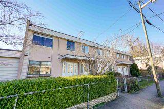 "Photo 2: 8 27090 32 Avenue in Langley: Aldergrove Langley Townhouse for sale in ""Alderwood Manor"" : MLS®# R2349221"