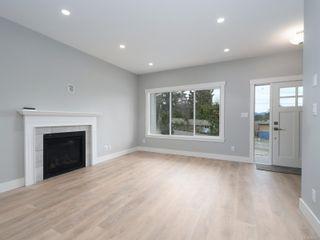 Photo 1: B 2198 S French Rd in : Sk Sooke Vill Core Half Duplex for sale (Sooke)  : MLS®# 862914