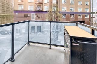 """Photo 17: 202 1199 SEYMOUR Street in Vancouver: Downtown VW Condo for sale in """"BRAVA"""" (Vancouver West)  : MLS®# R2260600"""