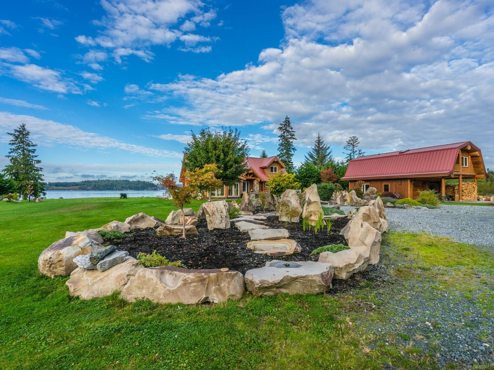 Photo 66: Photos: 6030 MINE Rd in : NI Port McNeill House for sale (North Island)  : MLS®# 858012