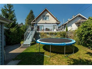 Photo 37: 1024 EIGHTH Avenue in New Westminster: Moody Park House for sale : MLS®# R2494915