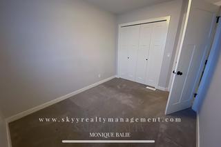 Photo 11: 7143 Cardinal Way SW in Edmonton: House Half Duplex for rent