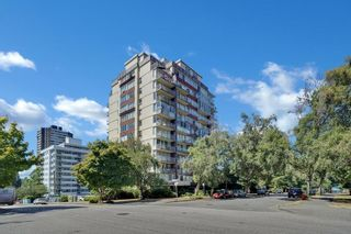 """Main Photo: 408 1100 HARWOOD Street in Vancouver: West End VW Condo for sale in """"MATINIQUE"""" (Vancouver West)  : MLS®# R2606423"""