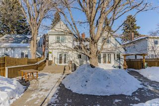 Photo 38: 1136 Temperance Street in Saskatoon: Varsity View Residential for sale : MLS®# SK839196