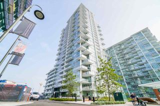 Photo 34: 2504 258 NELSON'S CRESCENT in New Westminster: Sapperton Condo for sale : MLS®# R2494484