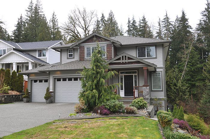Main Photo: 27 13210 SHOESMITH CRESCENT in Maple Ridge: Silver Valley House for sale : MLS®# R2149172