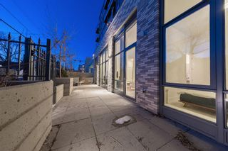 Photo 42: 101 301 10 Street NW in Calgary: Hillhurst Apartment for sale : MLS®# A1082547