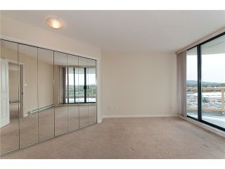 """Photo 4: # 1603 4425 HALIFAX ST in Burnaby: Brentwood Park Condo for sale in """"POLARIS"""" (Burnaby North)  : MLS®# V1005608"""