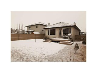 Photo 20: 97 CHAPALA Grove SE in CALGARY: Chaparral Residential Detached Single Family for sale (Calgary)  : MLS®# C3558252