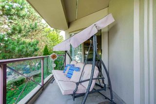 """Photo 10: 211 2109 ROWLAND Street in Port Coquitlam: Central Pt Coquitlam Condo for sale in """"PARK VIEW PLACE"""" : MLS®# R2511516"""