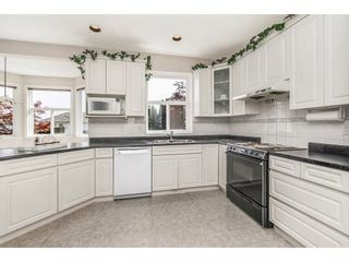 Photo 8: 10476 169A Street in Surrey: Fraser Heights House for sale (North Surrey)  : MLS®# R2264293