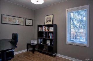 Photo 10: 351 Borebank Street in Winnipeg: River Heights North Residential for sale (1C)  : MLS®# 1807543