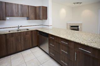 Photo 5: 415 10333 112 Street in Edmonton: Zone 12 Condo for sale : MLS®# E4227937