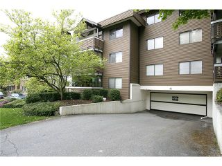 """Photo 10: # 306 545 SYDNEY AV in Coquitlam: Coquitlam West Condo for sale in """"THE GABLES"""" : MLS®# V890206"""