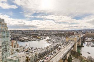 """Photo 14: 2101 1005 BEACH Avenue in Vancouver: West End VW Condo for sale in """"ALVAR"""" (Vancouver West)  : MLS®# R2139670"""