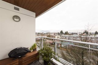 """Photo 21: 411 3333 MAIN Street in Vancouver: Main Condo for sale in """"3333 Main"""" (Vancouver East)  : MLS®# R2542391"""