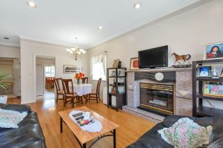 Photo 5: 4318 PRINCE ALBERT Street in Vancouver: Fraser VE House for sale (Vancouver East)  : MLS®# R2362384