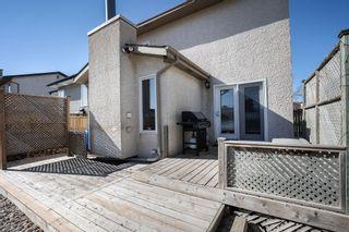 Photo 46: 42 Hearthwood Grove in Winnipeg: Riverbend Residential for sale (4E)  : MLS®# 202111545