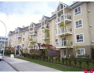 """Main Photo: 415 8110 120A Street in Surrey: Queen Mary Park Surrey Condo for sale in """"MAINSTREET"""" : MLS®# F2803053"""