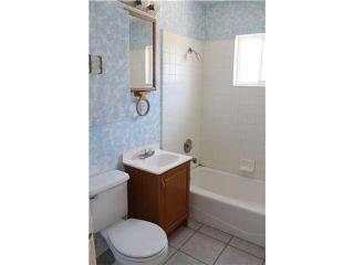 Photo 8: CLAIREMONT House for sale : 3 bedrooms : 4966 Gaylord Drive in San Diego