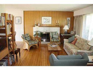 Photo 2: 6388 GRANT Street: Parkcrest Home for sale ()  : MLS®# V898321