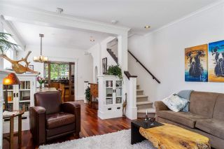 """Photo 10: 876 W 15TH Avenue in Vancouver: Fairview VW Townhouse for sale in """"Redbricks I"""" (Vancouver West)  : MLS®# R2506107"""