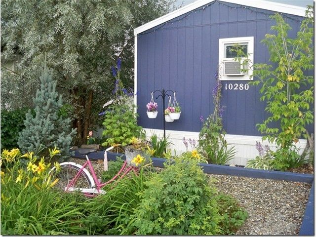 Photo 12: Photos: 10280 98TH Street: Taylor Manufactured Home for sale (Fort St. John (Zone 60))  : MLS®# N232812