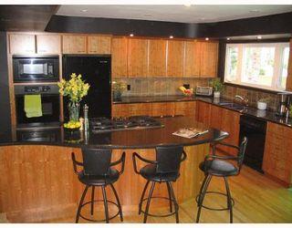 Photo 4: 406 KELVIN Boulevard in WINNIPEG: River Heights / Tuxedo / Linden Woods Single Family Detached for sale (South Winnipeg)  : MLS®# 2711993