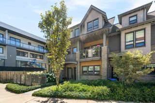 """Photo 24: 113 1708 55A Street in Delta: Cliff Drive Townhouse for sale in """"City Homes"""" (Tsawwassen)  : MLS®# R2601281"""