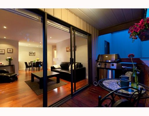 Main Photo: 403 1649 COMOX Street in Vancouver: West End VW Condo for sale (Vancouver West)  : MLS®# V769438