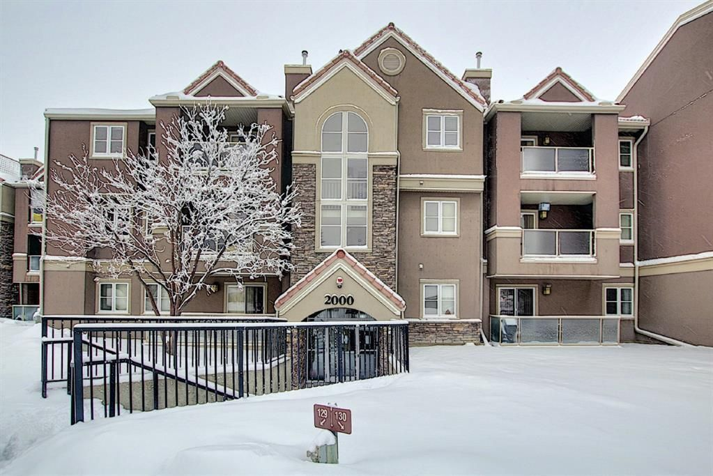 Main Photo: 2031 Edenwold Heights NW in Calgary: Edgemont Apartment for sale : MLS®# A1066741