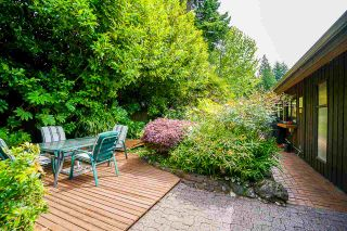 Photo 37: 42 GEORGIA Wynd in Delta: Pebble Hill House for sale (Tsawwassen)  : MLS®# R2461061