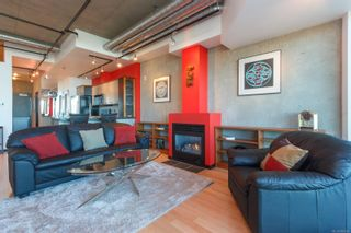 Photo 1: 406 21 Erie St in : Vi James Bay Condo for sale (Victoria)  : MLS®# 866660