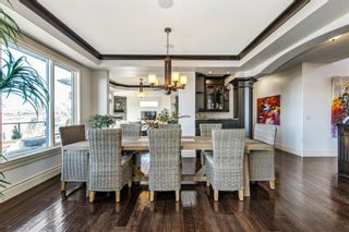 Photo 9: 45 Spring Valley View SW in Calgary: Springbank Hill Detached for sale : MLS®# A1053253