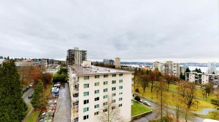 "Photo 29: 901 160 W KEITH Road in North Vancouver: Central Lonsdale Condo for sale in ""VICTORIA PARK WEST"" : MLS®# R2553540"
