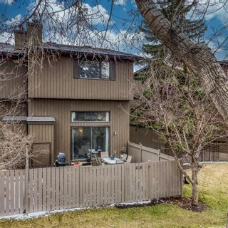 Photo 25: 48 23 Glamis Drive SW in Calgary: Glamorgan Row/Townhouse for sale : MLS®# A1099360