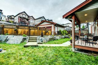 """Photo 17: 22810 FOREMAN Drive in Maple Ridge: Silver Valley House for sale in """"SILVER RIDGE"""" : MLS®# R2223989"""