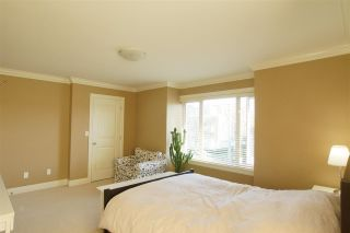 Photo 23: 3 7360 ST. ALBANS Road in Richmond: Brighouse South Townhouse for sale : MLS®# R2572945