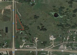 Photo 1: 9.91 Acres on Hwy 12 in Corman Park: Lot/Land for sale (Corman Park Rm No. 344)  : MLS®# SK846869