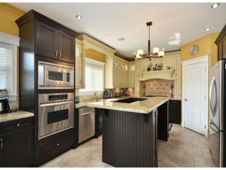 Photo 4: 17148 85A Avenue in Surrey: Fleetwood Tynehead House for sale : MLS®# F1306661