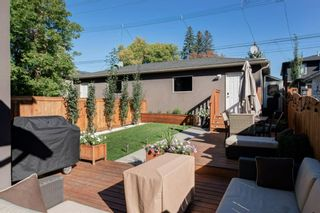 Photo 39: 1906 33 Avenue SW in Calgary: South Calgary Semi Detached for sale : MLS®# A1145035