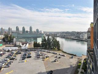 """Photo 9: 1201 33 SMITHE Street in Vancouver: Yaletown Condo for sale in """"Coopers Lookout"""" (Vancouver West)  : MLS®# V924404"""