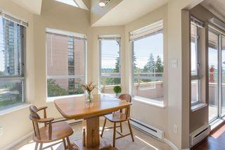 Photo 15: 403 525 AUSTIN Avenue in Coquitlam: Coquitlam West Condo for sale : MLS®# R2514602