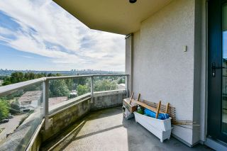 Photo 23: 1602 7321 HALIFAX STREET in Burnaby: Simon Fraser Univer. Condo for sale (Burnaby North)  : MLS®# R2482194